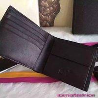 money clip wallet designer bppt  2016 Mens Brand Leather Wallet, designer Men's Genuine Leather With Wallets  For Men Purse Money clip