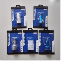 Wholesale gravure universal plastic package blister package with parts a set fit for wall charger car charger