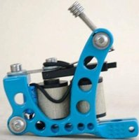 Cheap Tattoo Machine Wire Coil Professional Equipment Supply Gun 77-0253-05 Free Shipping USA