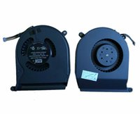 Wholesale NEW For Apple Mac Mini A1347 Mid GHz laptop CPU Fan BAKA0812R2UP001 Replacement Parts F419