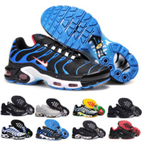 autumn cake - New Running Shoes Men TN Shoes Sell Like Hot Cakes Fashion Increased Ventilation Kids Shoes Sneakers Shoes