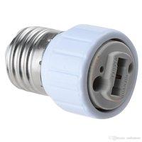 Wholesale 1PC E27 to G9 base Socket Adapter Converter For LED Light Lamp Bulb Big E00185 SMA