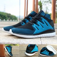 animal minerals - with Originals box Tubular Nova Pack Primeknit Men Running Shoes Y3 PK NIGHT NAVY MINERAL PRIME KNIT S74916 Kids Casual Shoes US5