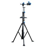 adjustable work stand - aluminum alloy bicycle repair stand working rack Bike Adjustable Repair Stand Bicycle Rack Aluminum Cycling Display Stand