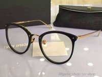 Wholesale 2016 Style LDW sunglasses High quality Round frame