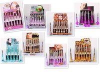 amazing eyeliner - 7 styles Leopard Shell Liquid Eyeliner Pen Pencil in Fast Dry Definite Waterproof Amazing DHL free