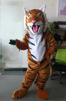 bengal cat tiger - professional custom bengal tiger cat mascot head costume suit halloween cartoon mascots costumes suit fancy dress
