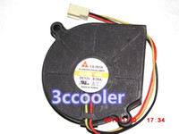 Wholesale New Original Dc Blower Bd126018hb v a wire for D link sr Router Cooling Fan