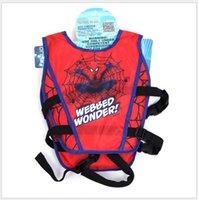 Wholesale Baby Swim Vest Child Swimming Learning Jacket Ring Infant Life Jacket Kids Cartoon Floatable Swimsuit Boy Girl Cool Rafting Vest ZD022A