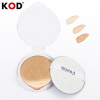 Wholesale Simplehearted cushion bb concealer foundation liquid cc isolation nude makeup skin care cosmetics