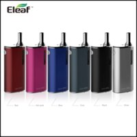 basic electronic - Electronic Hookah for Vaporizer Authentic Eleaf Istick Basic Kit mah Built In Lipo with Gs Air Atomizer ohm ml Colors Starter