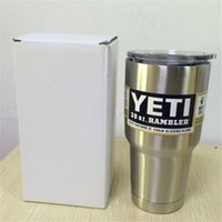 best new vehicles - New Best Seller Yeti Cups YETI oz Rambler Tumbler Travel Vehicle Beer Mug Double Wall Bilayer Vacuum Insulated Stainless Steel Mug