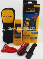 Cheap Wholesale-Fluke 365 Detachable Jaw True-RMS AC DC Clamp Meter !!Brand new ,In stock!! Free Shipping