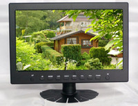Wholesale 10 inch IPS HD monitor SONY camera D2 digital camera monitor