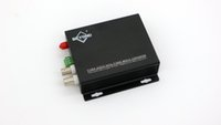 audio multiplexer - CCTV For PTZ Cameras support RS RS RS data OEM channel Fiber Optic Video audio Multiplexer