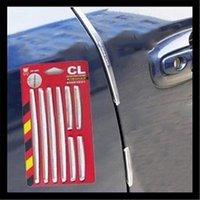 Wholesale Anticollision activities AD door door rubber strip car door trim fangcatiao car decoration