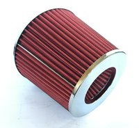 Wholesale performance air filter clamps on high flow air filter