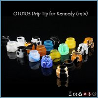 best sales tips - 2016 BIG SALE Short Wide Bore Drip Tip Resin Mouthpiece Kennedy Drip Tips for Kennedy RDA Atomizer Price Best Supply On DHgate