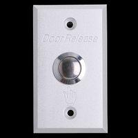 Wholesale Aluminum Door Exit Open Release Push Button Switch for Access Control