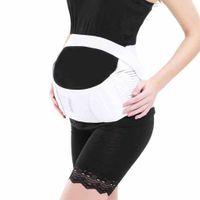 Wholesale Dual Purpose Pregnant Antenatal Postpartum Corset Belly Belt Maternity Pregnancy Support Belly Band Prenatal Care New