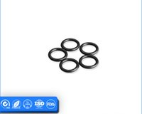 Wholesale Black NBR70A O Ring Seals ID22 mm C S2 mm OR130 OR3137 AS568 Standard