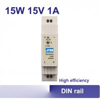 Wholesale Universal W v ac dc din rail switching power supply CE approved DR