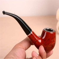 Wholesale FD3274 new Durable Cigarette Smoking Tobacco Pipe Tube for Tobacco Smoking Tools