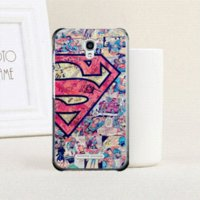 alcatel stocks - Colored Painting Phone Case For Alcatel One Touch Pixi First X D Hard Plastic Back Cover Case In Stock
