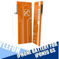 aa battery pack iphone - YEEFON Brand Professional Original Battery For iPhone plus Splus mAh mAh High AA Quality With Exquisite Packing Safe And Stable