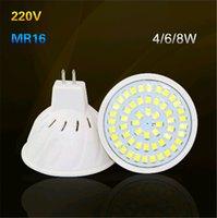 4w led mr16 - MR16 W W W LED Bulb Lamp V V V Leds Leds Leds SpotLight Kitchen Hotel Bedroom Lighting Lampada Led Lights