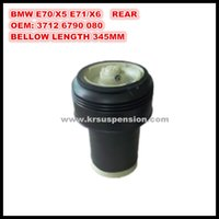Wholesale Air Suspension Spring Air Bag Fit for BMW X5 E70 BMW X6 E71 Rear Left Right