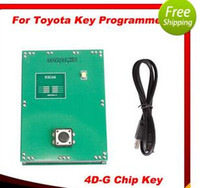 Wholesale Newly arrivel product Best quality Toyota D G Chip Key Programmer supports all key lost