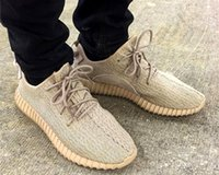 Wholesale Cheap Mens Hot sale Boost Oxford Tan Basketball shoes Women s Sports Shoes Outdoor Shoes Top Quality Casual shoes