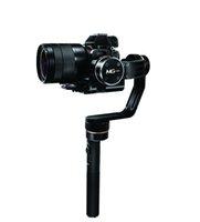 Wholesale 2016 new arrive Feiyu MG Lite Axis Brushless Handheld Gimbal Stabilizer for DSLR SLR Camera dhl fee