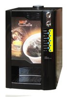 Wholesale coffee machine vending machine Coin coffee machine
