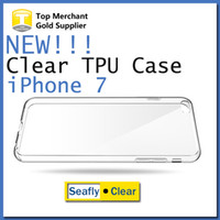 Wholesale Shockproof Clear TPU Case For iPhone s S6 S7 Plus S7 Edge Ultra Thin Transparent Soft Cover J1 J5 J7 on5 on7 A5 A7 C5 G530 G360