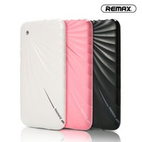 battery pack design - Remax Unique Design Power Bank mAh Portable Battery Charger External Battery Pack Powerbank Gift Universal For iphone S