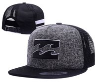 Wholesale Cheap Billabong Snapback Hats Hiphop Billabong Fashion Caps Hiphop Adjustable Cap Street Popular