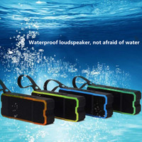 bass channel - High Quality Intelligent WIFI Bluetooth Heavy Bass Sound Multi channel Play Meanwhile Outdoor Travel Portable Waterproof Sound