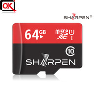 128mb micro sd card - Sharpen Micro SD Card GB GB GB GB Class MB S TF Card Micro SDHC for Smartphone Tablet Xiaomi Lenovo