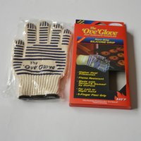 Wholesale OVEN GLOVE OVE GLOVE As HOT SURFACE HANDLER AMAZING Home golves handler Oven New Arrival Useful Gloves