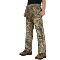 Wholesale Jungle man biomimetic camouflage tactical military outdoor wilderness survival breathable cotton combat trousers C116