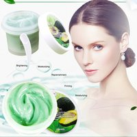 avocado acne - Beauty Avocado Smooth Skin Brightening Moisture Scrub Facial Mask ml from avocado extracts Hot Selling