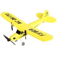 Cheap rc airplane Best control airplane