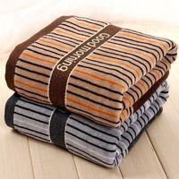 bath vacation - Printed Cotton Home Beach Bath Towel for Vacation Shower Body Towel Bathroom SPA Yoga Swim Pool Towel Serviette de Plage