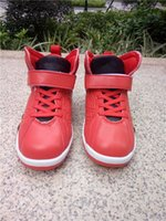 Wholesale 2016 Retro VII Kids Basketball Shoes Girl Boy s Gifts High Quality Sport Shoes Youth Basketball Sneakers