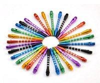Wholesale Alumium Darts Shafts Dart Stem ultiple Colour group of