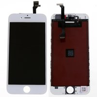 apple laptops parts - Cell Phone LCD Touch Panels inch LCD For iPhone Display touch screen with digitizer assembly replacement parts Good Quanlity laptop