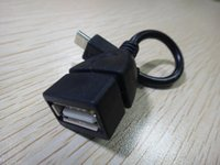 Wholesale 66Lot OTG Micro usb data cable tablet phone line