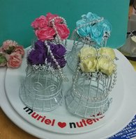 bells candy - Bells wedding favors iron candy box candy case event party supplies color color options